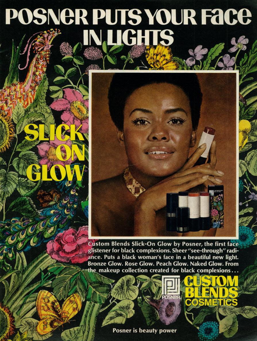 Makeup Colors for Fair Skin