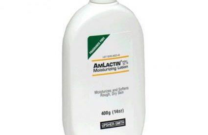 AmLactin for Scars