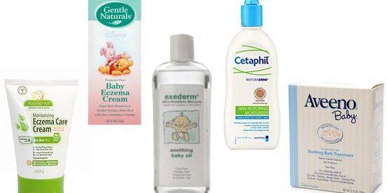 Best Treatment for Baby Eczema