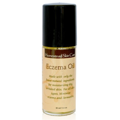 Oil For Eczema Dorothee Padraig South West Skin Health Care