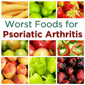 What Food Can You Eat With Psoriasis