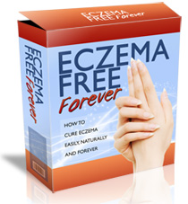 Natural Ways to Clear Eczema