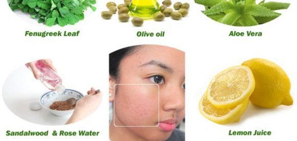 At Home Acne Remedies