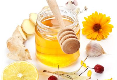 Natural Remedies for Better Skin