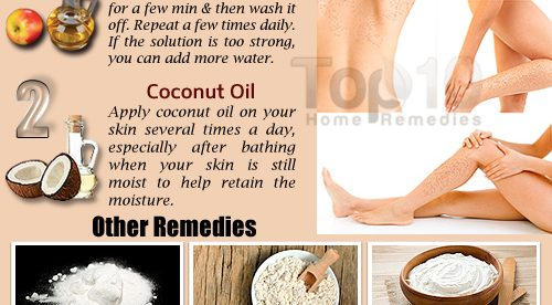 Home Treatment for Keratosis