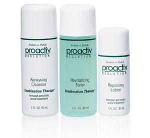 Proactive Acne Treatment Free Trial