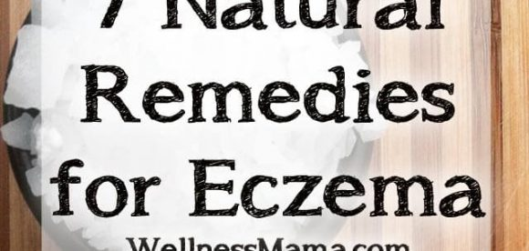 Natural Remedies for Psoriasis Eczema