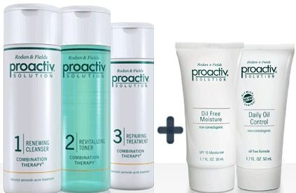 Free Trial Proactiv
