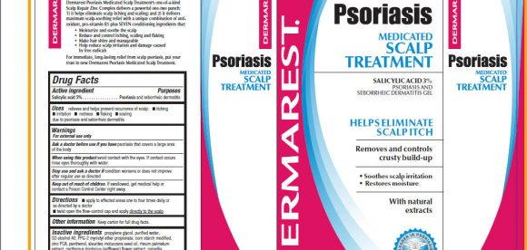 Over The Counter Psoriasis Treatments